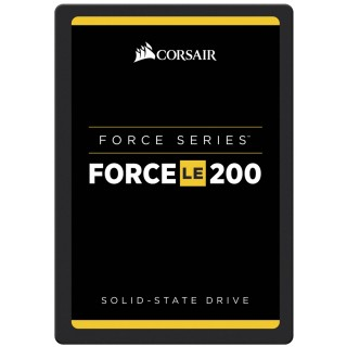 2.5 SSD 120GB Corsair Force LE200